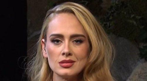 Muere el padre de Adele a los 57 años