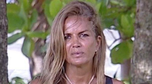 Marta López se enfrenta a Belén Rodríguez y explica su relación con Tom Brusse: 'No me gusta'