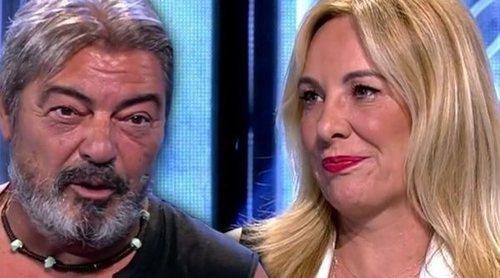 'Supervivientes 2021': Belén Ro recibe a Antonio Canales con un sonado zasca por su relación con Olga Moreno