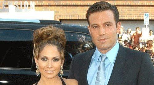 Ben Affleck y Jennifer Lopez, pillados juntos después de que rompieran en 2004