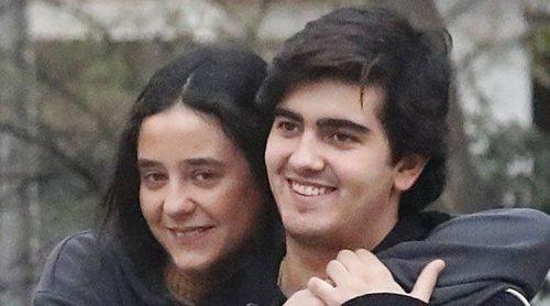 La primera escapada de Victoria Federica y Jorge Bárcenas tras el fin del Estado de Alarma en un momento clave para ella