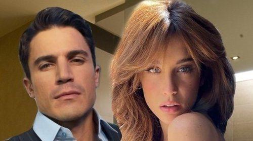 Álex González y María Pedraza podrían estar juntos