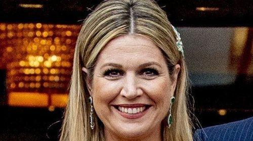 Beatriz de Holanda se une a los Reyes de Holanda y sus hijas en el concierto por el 50 cumpleaños de Máxima de Holanda