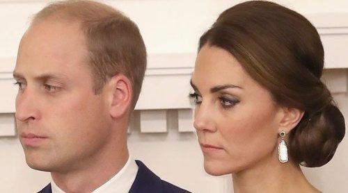 La gran pérdida profesional del Príncipe Guillermo y Kate Middleton: 'Estamos tristes por su marcha'