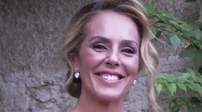 El gran bulo sobre Rocío Carrasco y su boda que ha alimentado su imagen de mala madre durante años