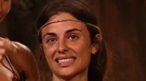 Alexia Rivas, tercera expulsada de 'Supervivientes 2021'