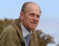 Duque de Edimburgo vuelve a ser homenajeado tras su muerte y tendrá sus propios sellos personalizados