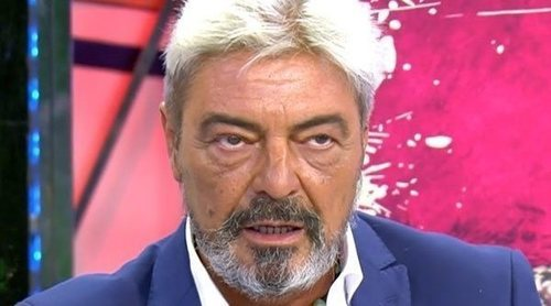El motivo por el que Antonio Canales mintió sobre su relación con Rocío Carrasco y Fidel Albiac