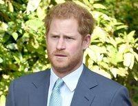 La 'conspiración' de Buckingham Palace contra el Príncipe Harry  y Meghan Markle que no aprobará la Reina Isabel