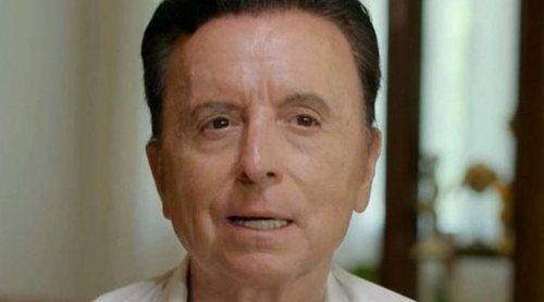 Ortega Cano echa balones fuera sobre su relación con Antonio David y siembra la cordialidad con Rocío Carrasco