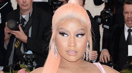 Nicki Minaj habla por primera vez sobre la muerte de su padre