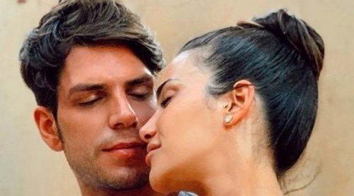 La agridulce felicitación de Diego Matamoros a Carla Barber tras su ruptura