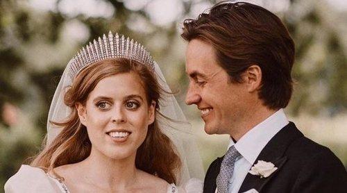La Princesa Beatriz de York y Edoardo Mapelli Mozzi esperan su primer hijo en común