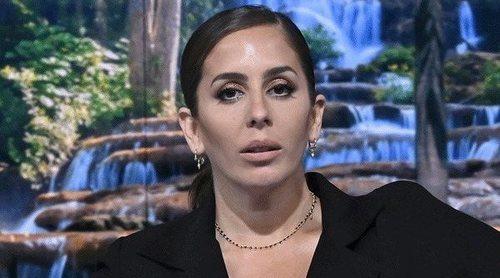 La pelea entre Omar y Sylvia Pantoja en 'SV 2021' que ha hecho enfadar a Anabel Pantoja