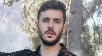 Danny Leiva: 'Quería que Alberto (Miss Caffeina) me ayudase a transmitir el mensaje que no conseguía componer'
