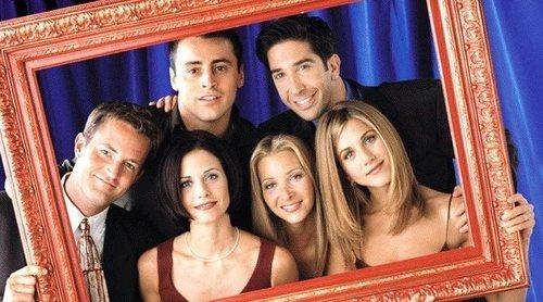 'Friends: The Reunion': ya está aquí el primer tráiler del reencuentro de los protagonistas