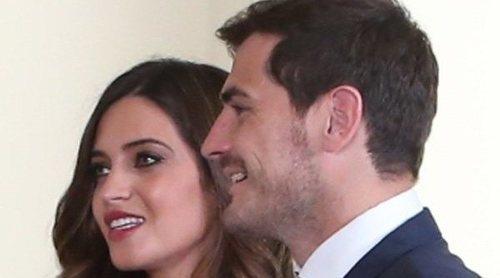 El cariñoso mensaje de Sara Carbonero a Iker Casillas en su 40 cumpleaños