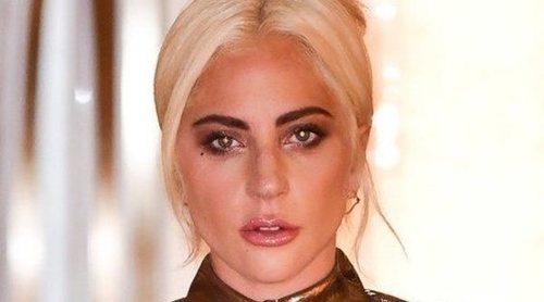 Lady Gaga revela que se quedó embarazada cuando fue violada con 19 años