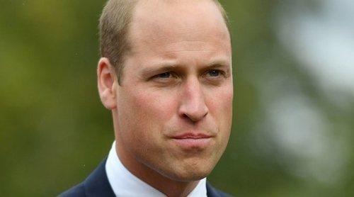 Los sentimientos encontrados del Príncipe Guillermo al recordar a Lady Di en su visita oficial a Escocia