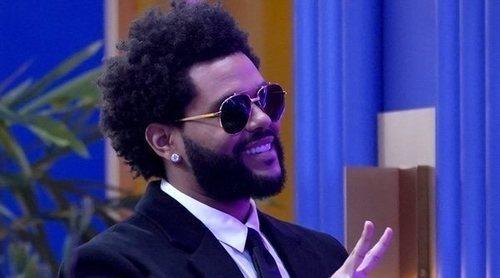 The Weeknd arrasa en los Billboard Music Awards 2021 tras el rechazo en los Grammy: BTS y Bad Bunny triunfan