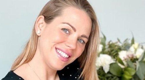 Yoli Claramonte visibiliza la realidad de la lactancia maternidad: 'Tiene sus más y sus menos'