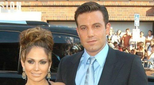 Jennifer Lopez y Ben Affleck, vistos juntos y felices paseando por Miami
