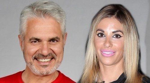 Sale a la luz la relación familiar de Agustín Bravo con Techi, exnovia de Kiko Rivera y Alberto Isla
