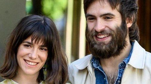 Ricardo Gómez y Bruna Cusí han roto