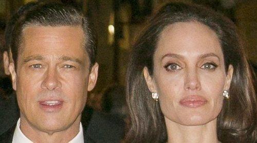 Brad Pitt consigue la custodia compartida de sus hijos con Angelina Jolie