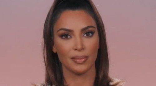 Kim Kardashian niega que el contagio de Covid en su familia fuese durante su polémico viaje por su cumpleaños