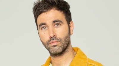 Sergio Sastre (Miss Caffeina): ''Me voy' muestra sentimientos sin filtrar y de una manera muy directa'