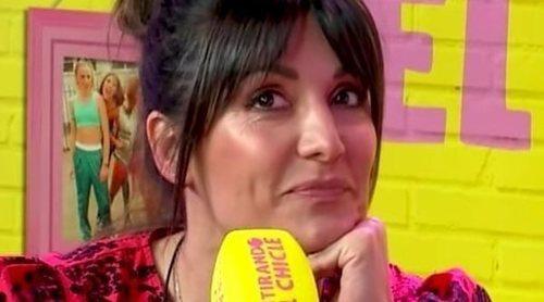 Nagore Robles confiesa que Amador Mohedano la vetó en los platós: 'Me vetó un señor que caga en la playa'