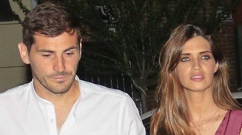 Iker Casillas y Sara Carbonero venden la casa que compartieron