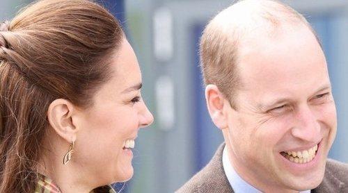 La divertida idea de Kate Middleton para el Príncipe Guillermo que no tiene muy claro que vaya a funcionar