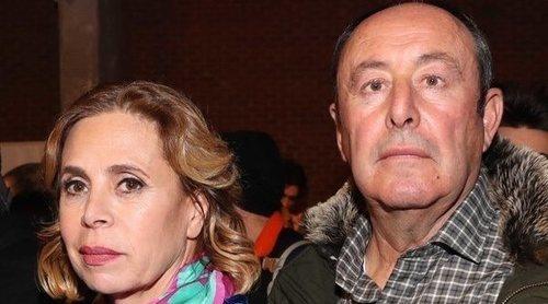 Ágatha Ruiz de la Prada podría haber vuelto con Luismi Rodríguez 'El Chatarrero'