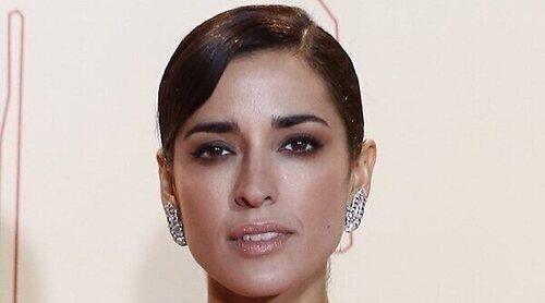 Inma Cuesta sorprende declarando su amor a su novia tras ser premiada