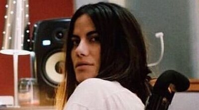 Sofi de la Torre: 'Respeto tanto a Pablo Alborán como compositor que escucharlo cantar algo mío me emociona'