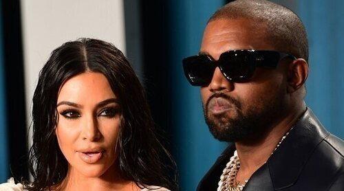 Kim Kardashian habla por primera vez de su divorcio con Kanye West en 'KUWTK': 'Me siento una fracasada'