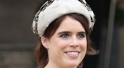 El mensaje de Eugenia de York al Príncipe Harry y Meghan Markle por el nacimiento de Lili que evidencia su buena relación