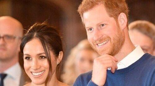 Del simbolismo de los nombres de la segunda hija del Príncipe Harry y Meghan Markle a su ausencia de títulos
