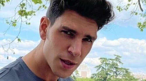 Diego Matamoros se refugia en su hermana Laura en Tarifa tras las palabras de Carla Barber