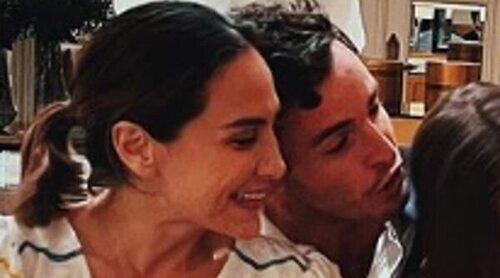 La romántica felicitación de Tamara Falcó a Íñigo Onieva por su cumpleaños