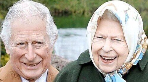 De cómo conoció la Reina Isabel a Lilibet Diana a las palabras del Príncipe Carlos sobre su quinta nieta