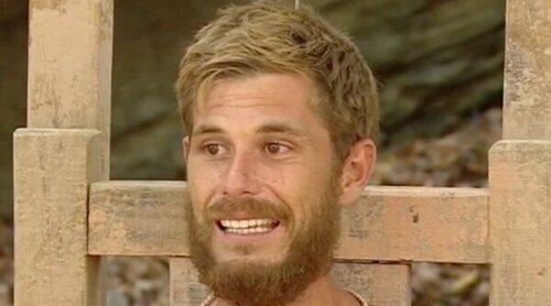 Tom Brusse se salva de la nominación en 'SV 2021' pero sigue pensando que Sandra Pica le espera fuera