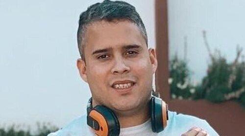 Michu desmiente su boda con José Fernando: 'No hemos hablado de casarnos'