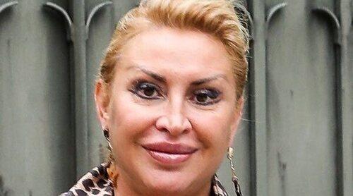 Raquel Mosquera, al borde de la ruina