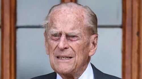 El recuerdo del Príncipe Carlos y Eugenia de York al Duque de Edimburgo en el centenario que no llegó a cumplir