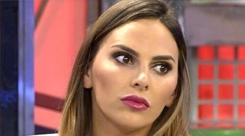 El dolor de Irene Rosales por los conflictos de los Pantoja y el mayor deseo para Kiko Rivera y Anabel Pantoja