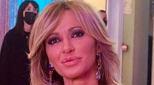 Susanna Griso habla de la muerte de su hermano Damián por VIH al agradecer el premio Diversa Global 2021