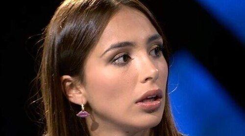 Sandra Pica niega las palabras de Aurah Ruiz sobre haber tenido algo con Jesé y es pillada con otro futbolista